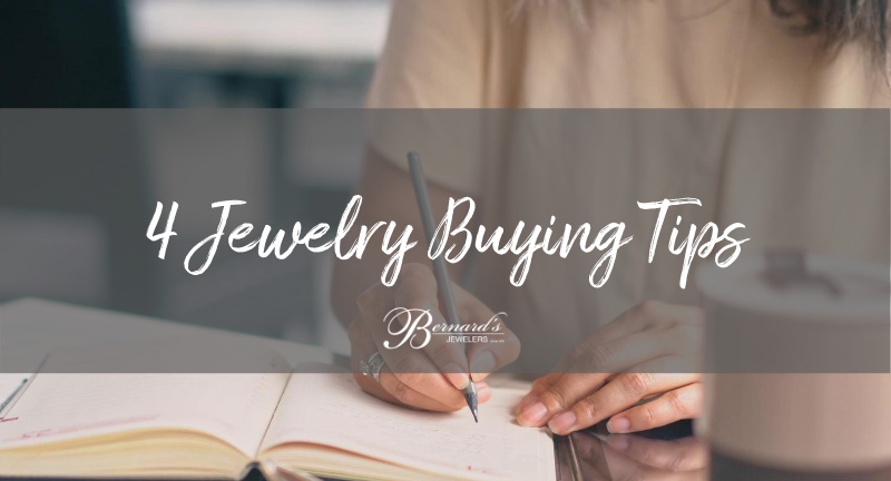 Jewelry Buying Tips